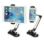 iPhone 6sやiPadのべスポジを確保する最強アームスタンド