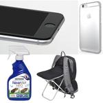 iPhone 6s/6s Plus対応ガラスが大ヒット!|アスキーストア9月のベスト10