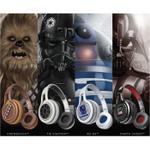 スター・ウォーズファン垂涎のコラボヘッドフォン登場!R2-D2など人気キャラをモチーフ