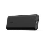 タブレット2台同時充電!出力4.8Aのモバイルバッテリー『Anker PowerCore 15600』登場!
