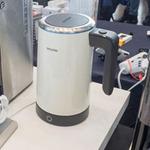 スマホ連動コーヒーメーカーも! IFA2015で見つけた気になるアイテム