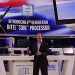 第6世代Coreをゲームでアピール 東芝の12.5型4KノートPCも披露したインテル基調講演:IFA 2015