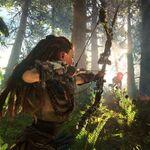 「Horizon Zero Dawn」日本版も2016年に発売、PS4用アクションRPG