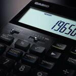 カシオ電卓50年目、究極の1台が完成『S100』