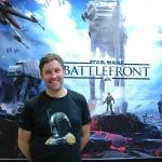 スター・ウォーズファンなら絶対遊びたい『Star Wars バトルフロント』開発者インタビュー