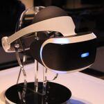 オンゲーもVRで楽しさ進化!FF14や三國無双などを『PlayStation VR』で体験