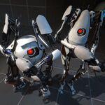 カジュアルゲーマーにおすすめできるSteamを代表するゲームと言えば『Portal 2』