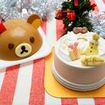 くりぼっちにもオススメの、技ありクリスマスケーキ