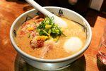 「獺祭」のラーメンが麺屋武蔵に!食べた瞬間、吟醸香が広がるぞ