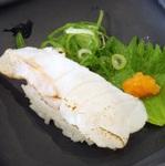 かっぱ寿司の本気!希少な高級魚「クエ」が出ますよ