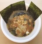 家系ラーメン元祖「吉村家」のカップ麺がローソン限定で!これは美味しい