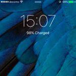 iOS 9はロック画面から「音楽」アプリにアクセスしやすい!