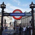 iPhone版おサイフケータイ「Apple Pay」でロンドンの地下鉄に乗った!