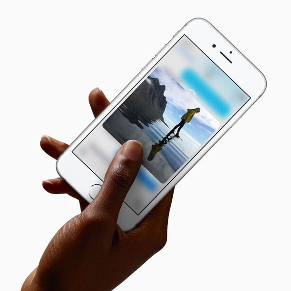 iPhone 6s新機能「3D Touch」の活用術