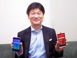 激戦のSIMフリー市場に参入するHTCの狙い:HTC NIPPON玉野浩社長インタビュー