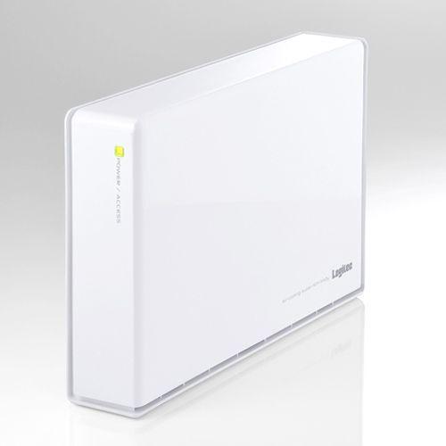 ロジテック、伊那市のふるさと納税の返礼品に外付けHDDを提供