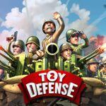 名作タワーディフェンスのリマスター版『Toy Defence2』サービス開始