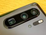 ファーウェイHUAWEI P30 Proカメラが超絶進化