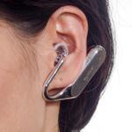 オープンなのに音漏れしない、Xperia Earの「両耳版」に期待