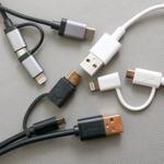 USB Type-Cの本格普及を前に、ケーブルとアダプターにまつわる問題が増えてきた