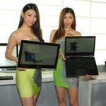 バッテリー内蔵一体型PCや変形14インチノートを発表 Acer & MSカンファレンス in 台湾 レポート