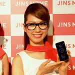 ウェアラブル眼鏡『JINS MEME』ランナー向けモデルは約2万円