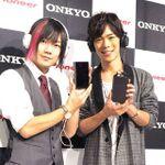 黒子のバスケの小野賢章さんも「これモテちゃう」と絶賛、OPI発表会