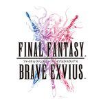 スマホ向け新作RPG「ファイナルファンタジー ブレイブエクスヴィアス」、10月22日に配信開始