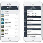 世界100ヵ国で使われる旅程管理アプリ『トリップケース』に日本語版上陸