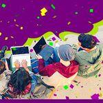 マイクロソフトが開発者支援キャラ募集中、最優秀賞は公認マスコットへ