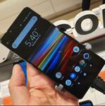 2万5000円で買えるXperia L3はヨーロッパで人気者