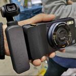 Osmo Pocketとmoto z3 playの組み合わせで最強カメラスマホが爆誕
