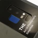 Galaxy Note9発表直前! 深センで購入したケースと保護ガラスで実機を妄想