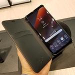 Galaxy S9/S9+にQWERTYキーボードケースは出るのか?