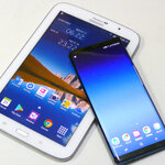 実は「Galaxy Note8」は、2013年にすでに発売されていた