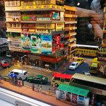 香港ミニチュア展であの「スマホ天国」を見た