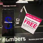 Galaxy Note8がアメリカで発売! 一部キャリアではS8/S8+が付いてくる!?