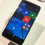 日本未発売「IDOL 4S」のWindows 10 Mobile版を触ってみた