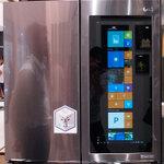 LGのWindows 10搭載スマート冷蔵庫がすごい!