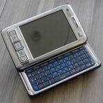 未発売のQWERTYキーボード搭載スマホ「Nokia E80」を知っているか?
