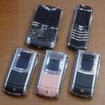 格安SIM時代のいま、あの100万円ケータイ「VERTU」を買おう