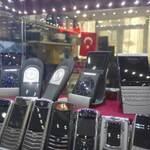 BlackBerryやノキアもある! イスタンブールのスマホビルを君は知っているか