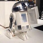 日本覚醒、R2-D2型冷蔵庫はとことんメイドインジャパン
