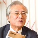 夢を叶えるには現実を見よ TRONプロジェクト坂村健博士かく語りき