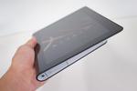 非対称デザインのソニー製タブ「Sony Tablet S」:Xperiaヒストリー