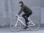 駆動ロスゼロの渦電流生成自転車ライトが登場