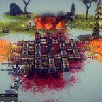 攻城兵器は男の浪漫!パーツを組み合わせて目標を破壊する『Besiege』:Steam