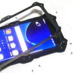 Galaxy S7 edgeがさらに最強になるサードパーティー製ケースを試す:週間リスキー