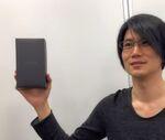 """ラプラス事件から1年、新VAIO Phoneの""""箱""""に迫る:週間リスキー"""
