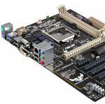 ASUS、実売1万2000円のB85搭載ATXマザーボード